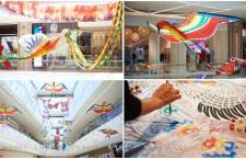 「澳門銀河」巨型風箏展