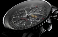 Navitimer Héritage 百年靈航空計時腕錶