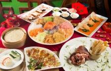 龍華酒店 全新特色賀年菜