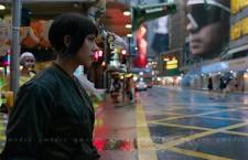 2029 年香港的插與被插 《攻殼機動隊》17真人版