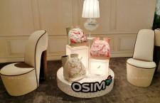 OSIM新品 「高跟閨蜜」