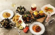 比利時主題餐廳Belgica週末早午餐