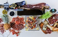 Reserva Ibérica 零售餐飲概念