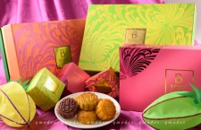 Blesscuit全新創意品味月餅禮盒