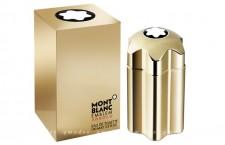 Montblanc 呈獻Emblem系列男士香水
