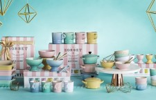 Le Creuset全新Sorbet Collection