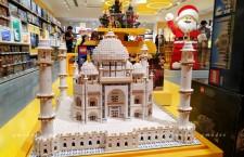 香港第三間LEGO Store正式開業