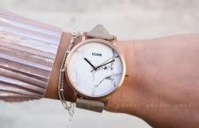 CLUSE 最新腕錶與首飾系列