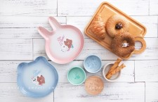 LE CREUSET X LINE FRIENDS