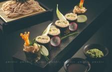 丼丼亭日本蕎麥麵