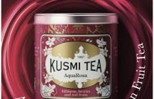 送給媽媽的 KUSMI TEA