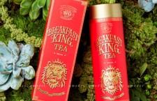 Tea WG國皇早餐茶