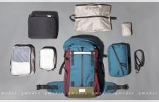 9位旅遊達人聯手參與特別企劃「Made for travelers」