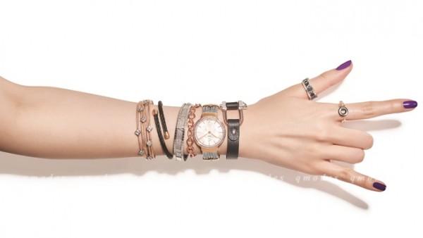 CHARRIOL SLIM腕錶系列