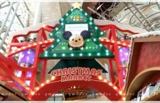 《TSUM TSUM 聖誕市集》登陸朗豪坊
