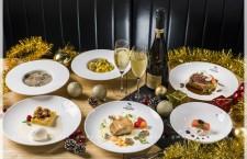 松藝館節日午餐及聖誕晚餐菜單