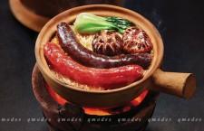 奇華鮮肉臘腸及鮮鴨膶腸冬至優惠