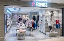 K-Swiss 沙田店開幕及首次引入韓版系列