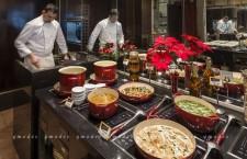 中環印度餐廳 Jashan 「買三送一」