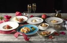 海龍王餐廳情人節「似海龍情」二人套餐
