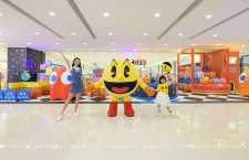 【LCX x PAC-MAN Escape from the Maze】