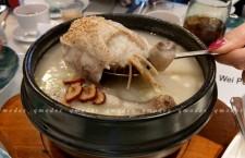 美心中菜「粵韓新食」