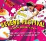 利園區舉行美食節「Sevens Food Festival」全部都有「7」優惠