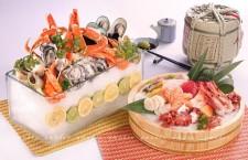 灣景國際灣景廳母親節自助餐