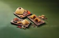 奇華餅家多「粽」滋味 迎端午