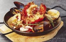 Reserva Iberica 周末龍蝦半自助餐