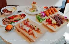 Taste of 535 獎賞禮遇巡禮