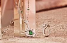 BVLGARI 全新 Divas' Dream 珠寶系列盡顯意大利女性優雅風情