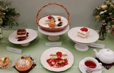 來自日本的 Afternoon Tea TEAROOM