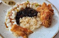 唐人館(海港城) 誠意推出巧手懷舊菜