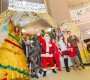 【A Joyful Christmas at Lee Gardens】