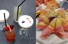維港灣景伴饗宴 – 西式酒吧+中式佳餚