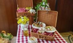 灣景國際灣景廳「春日花見」下午茶套餐
